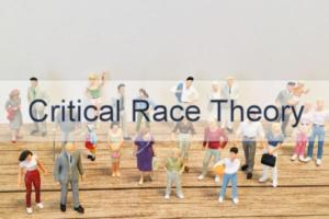 批判的人種理論